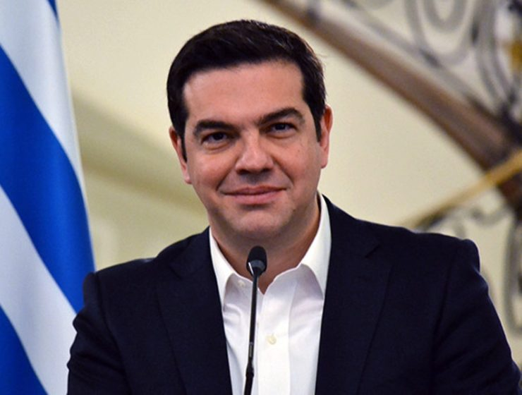 Greece finally exiting austerity programme and supervision: Greek PM 2