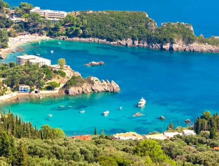 New ferry service linking Ionian Islands sets sail 45