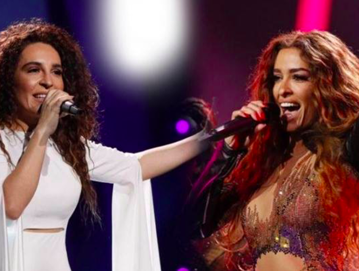 Cyprus in Eurovision Final 2018, Greece is out 25