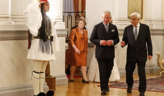Greece welcomes Prince Charles and calls for return of Parthenon Marbles 7