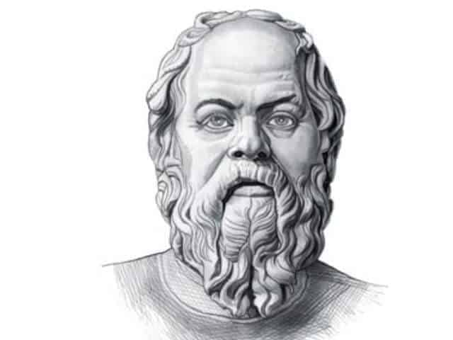 Socrates philosophy