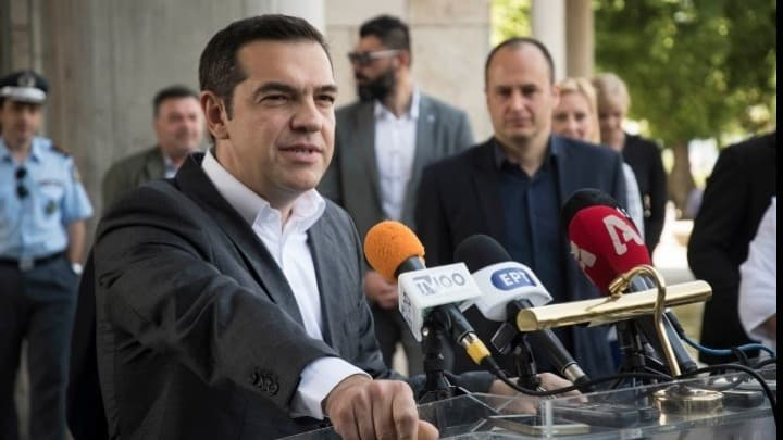 Greece's Elections will be held in October 2019 says Tsipras 3