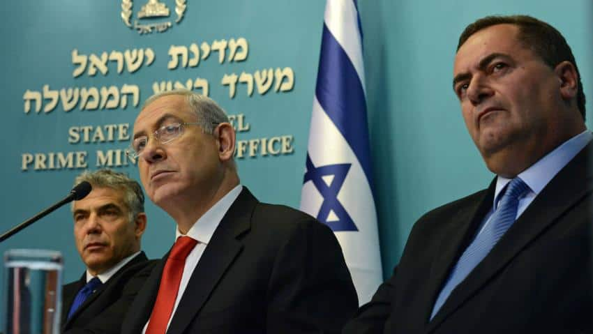 Israel government