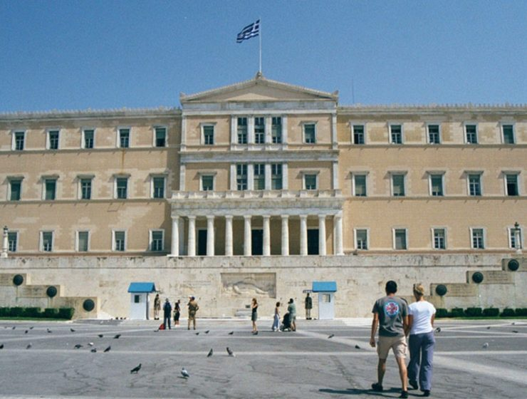 Creditors must do right thing and give Greece debt relief: EU 1