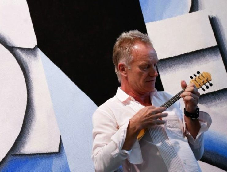 Sting in Athens