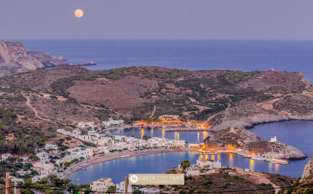 Kythira - Where Love Was Born 8