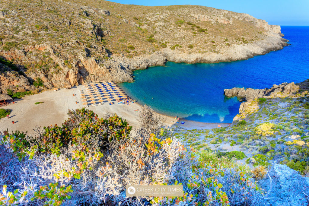 Kythira - Where Love Was Born 11