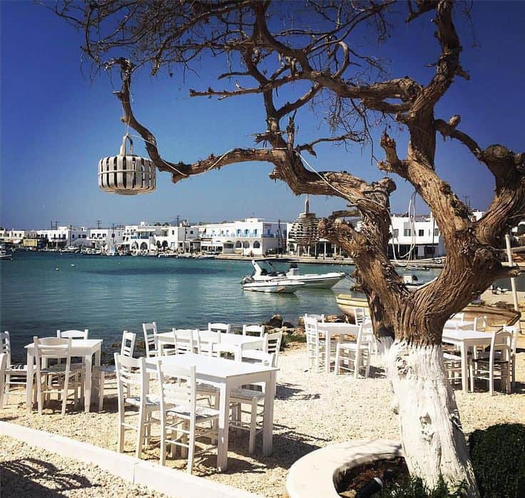 Be blown away by Antiparos' rare beauty 14