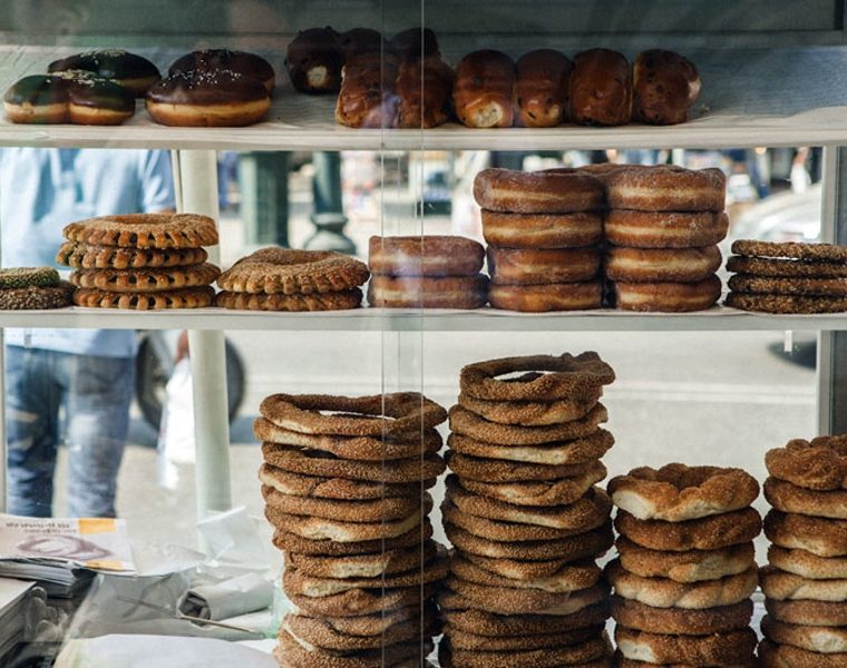 6 Street Eats in Athens 93