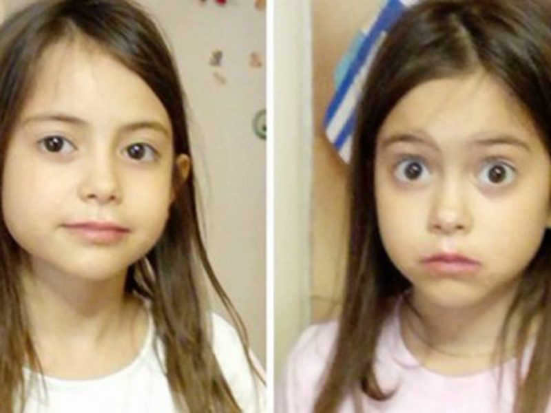 Twin Girls and Grandparents found dead from wildfires 1