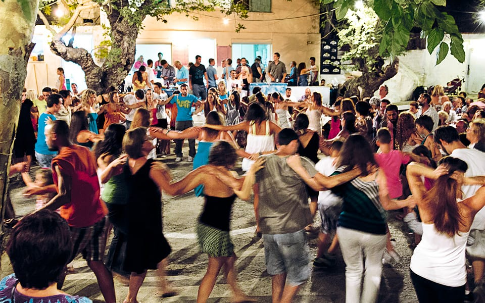 Why a Panigiri is a unique Greek summer experience that should not be missed 2