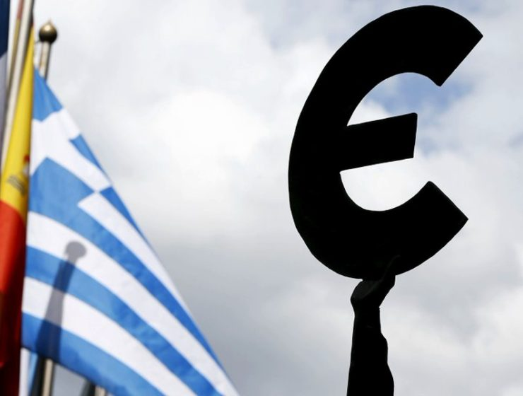 Belgium to pay Greece more than 200 million in profits it made from Greek bonds 15