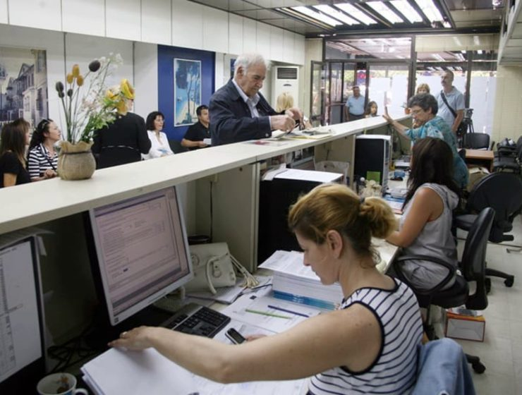 New data reveals Greeks are the hardest working in Europe  13