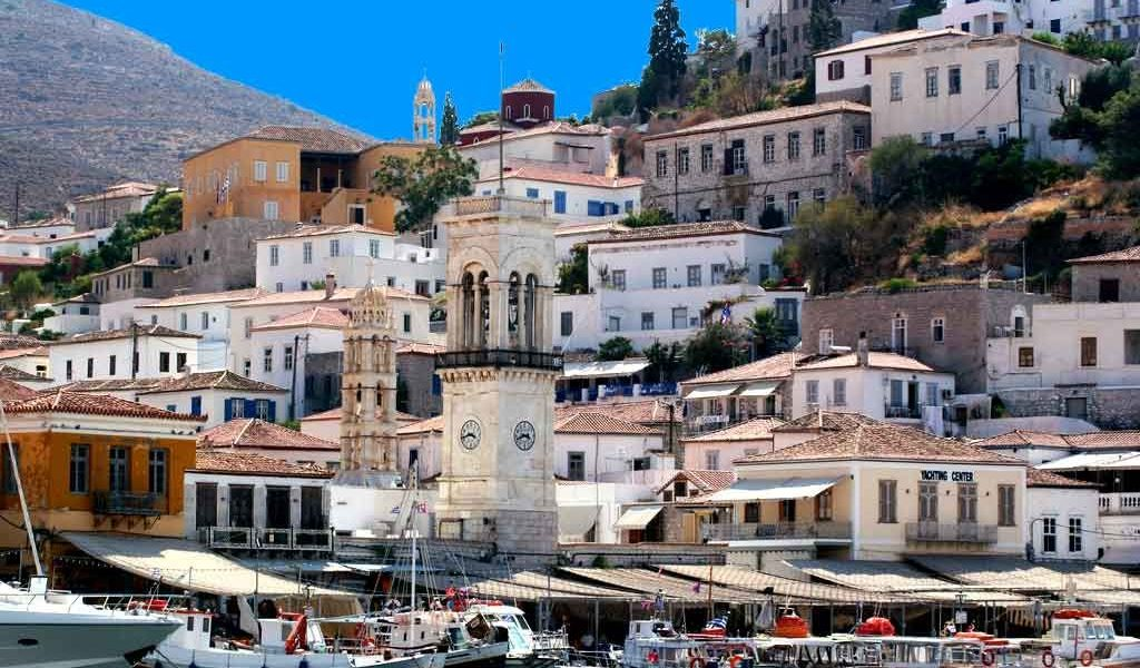 State of emergency declared on Hydra island due to power and water outages 1
