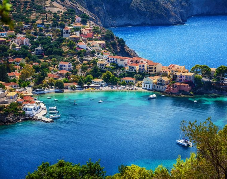 Ionian Islands hit record numbers this Season 3