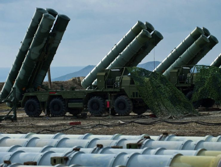 Concerns grow as Russia plans to deliver S-400 missiles to Turkey in 2019 1