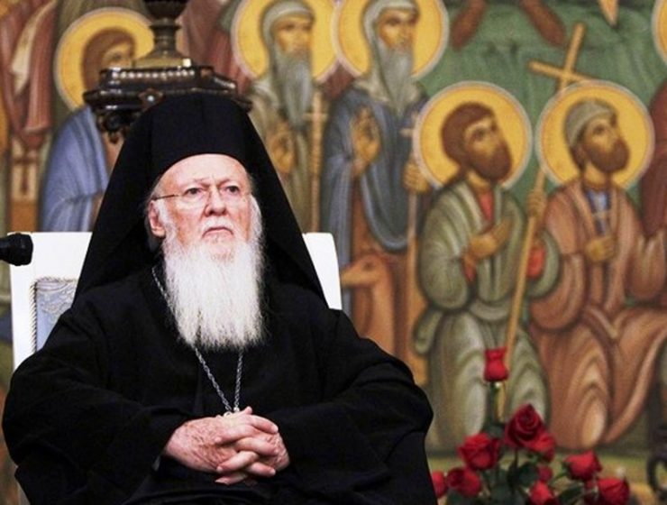 Russian hackers target top Orthodox officials  5