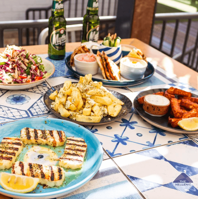 Delicious and Authentic Hellenic flavours in Sydney 10