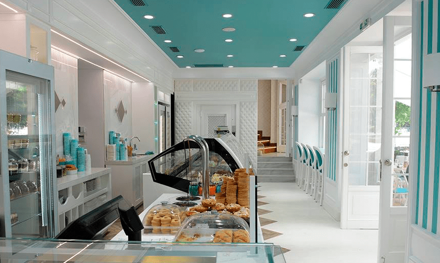 Athens' exquisite Patisserie that will more than satisfy your sweet tooth 2