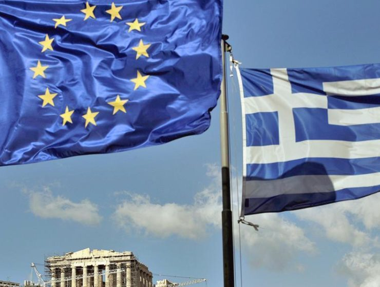 Greece successfully exits final bailout 12