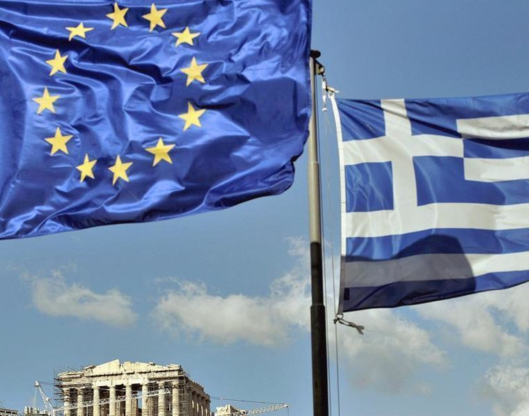 Greece successfully exits final bailout 29