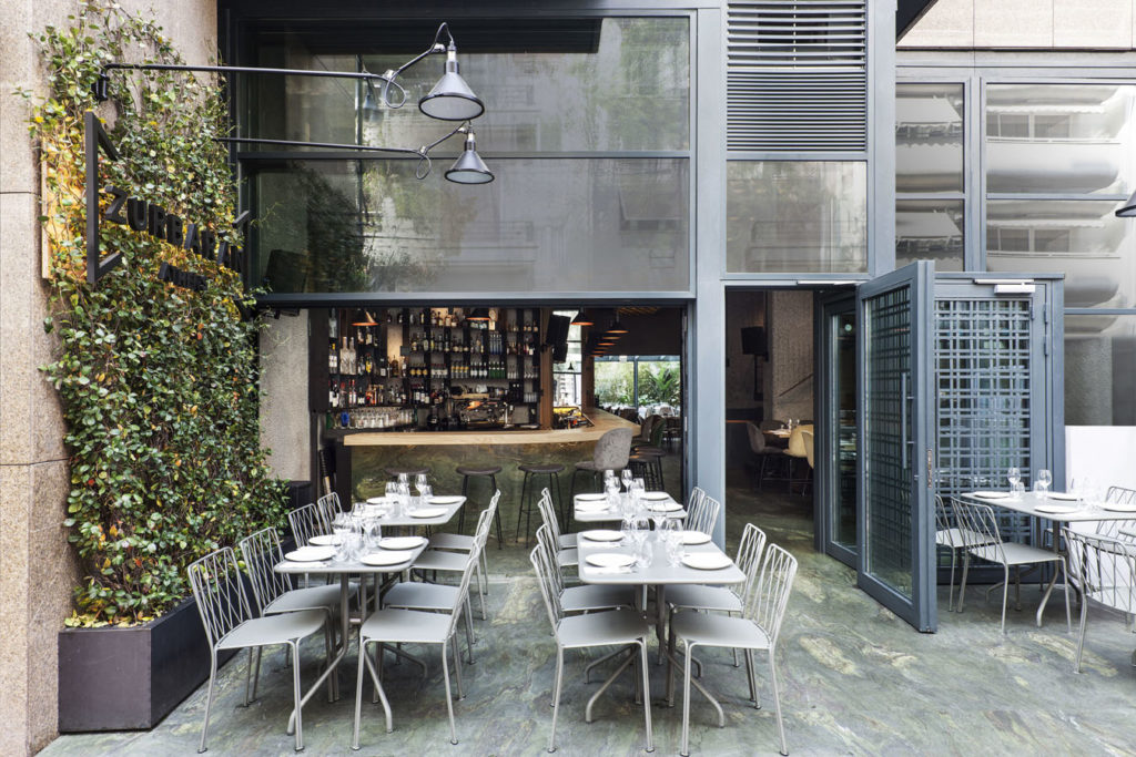 Athens' stylish all-day bar and restaurant 2