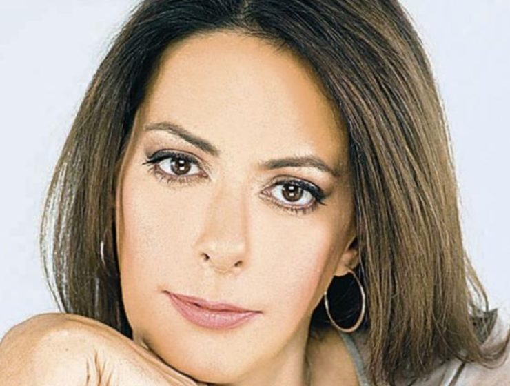 Greek journalist and actress Rika Vagiani dies, aged 56 30