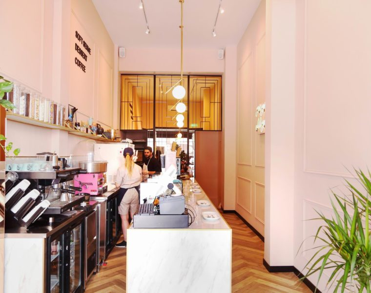 Five of the best ice cream shops in Athens 2