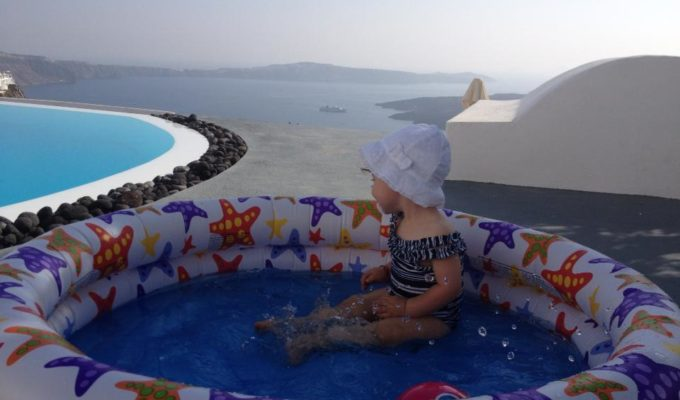 Why Greece is the best place in the world to travel with kids 3