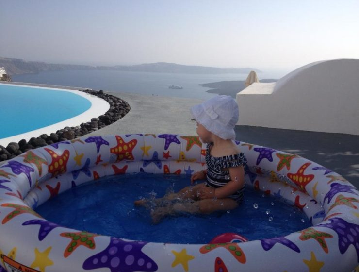 Why Greece is the best place in the world to travel with kids 12