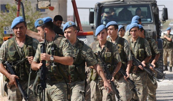 Turkey arrests 48 of its own soldiers 7