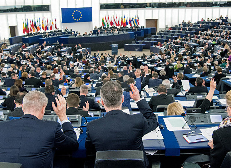 Europeans step up fight against terrorism and crime 9