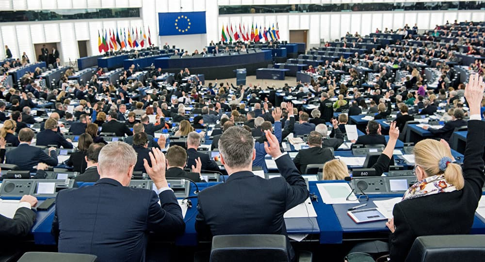 Europeans step up fight against terrorism and crime 1