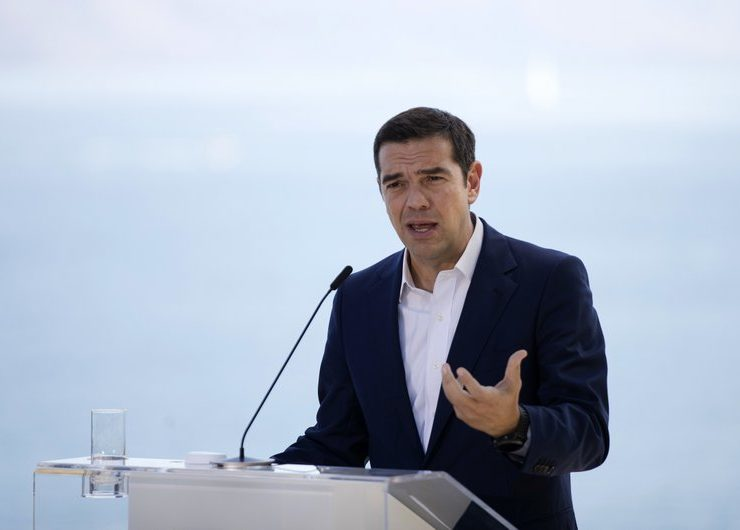 Time to invest in Greece: Greek PM 13