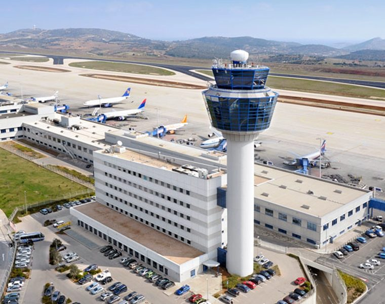Athens International Airport undergoing expansion to keep up with high demand 1