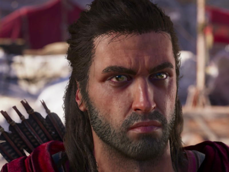 Move over Alexa, Alexios is here to answer all your questions (VIDEO) 1