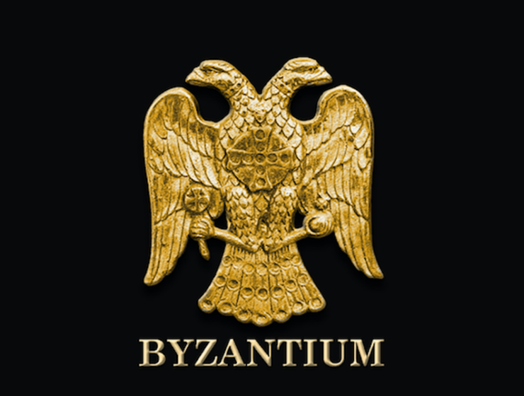 Bestselling ''BYZANTIUM'' returns  with its majestic and mesmerizing sounds 12