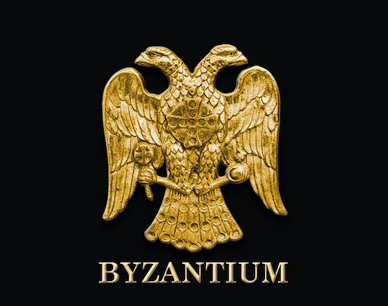 Bestselling ''BYZANTIUM'' returns  with its majestic and mesmerizing sounds 1