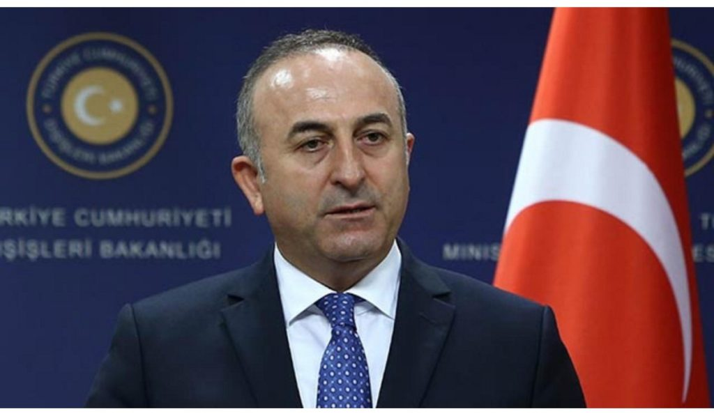Turkish FM