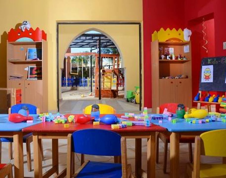 More than 5,000 children attend Municipality of Athens Daycare Centres 33