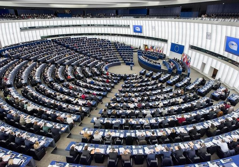 European Parliament approves more funding for migration 11