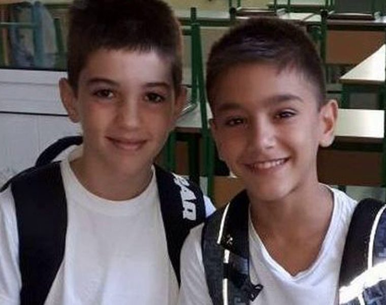 11-year-old Greek boys abducted from school in Cyprus, found safe 44