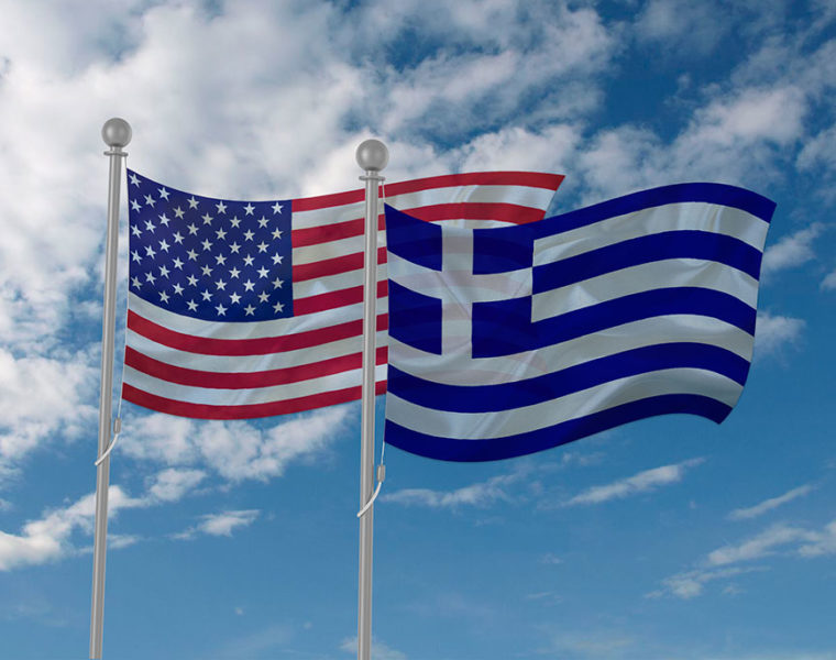 Greece and USA deepening relations, as Turkey looks on 11