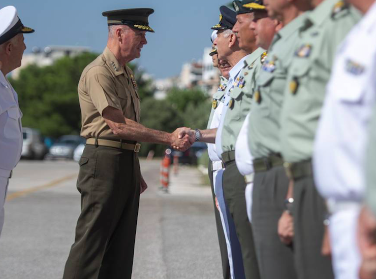 US Military sets its eyes on Karpathos Island 15