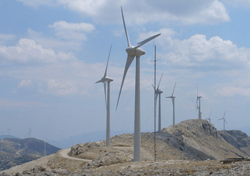 Greek wind power to see a 50% surge 5