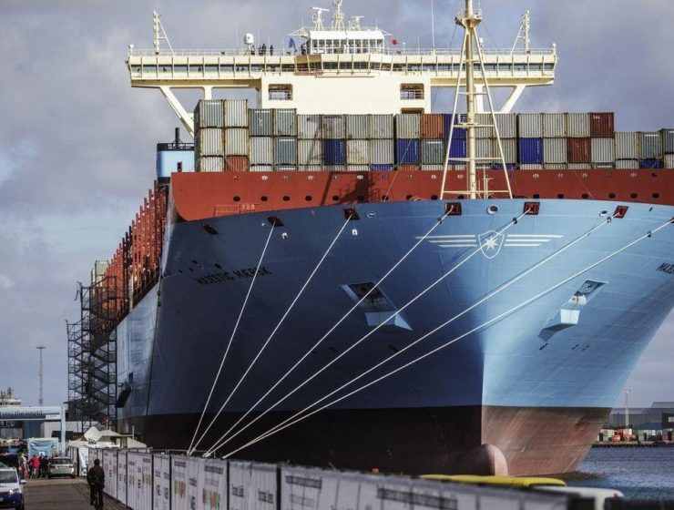 Greek shipping owners buying German vessels 2