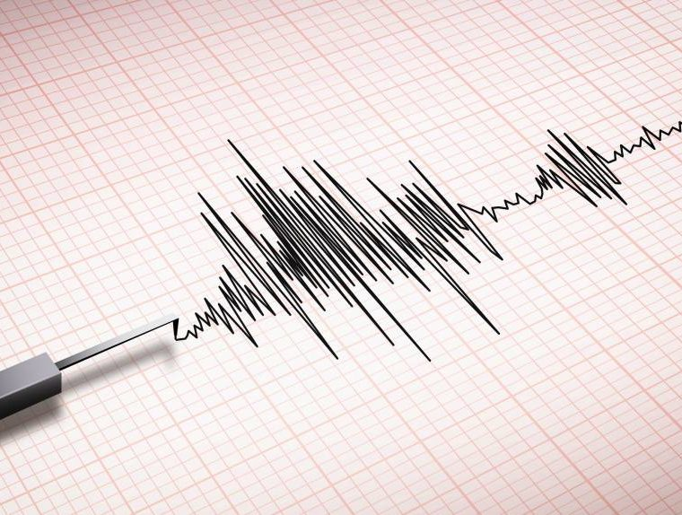 Earthquake with magnitude of 5.0 hits central Greece 3