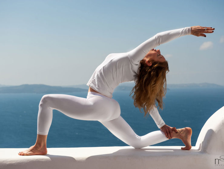 Yoga incompatible for Orthodox Christians 2