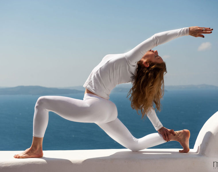 Yoga incompatible for Orthodox Christians 3