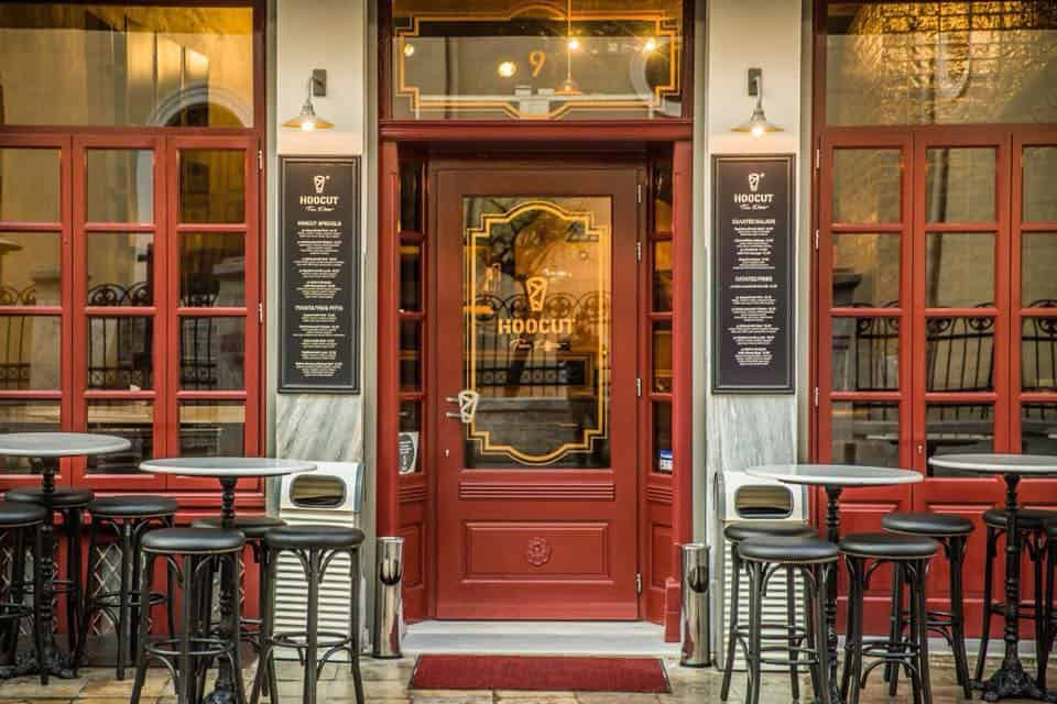 Five of the Newest & Coolest Street Food Hangouts in Athens 11